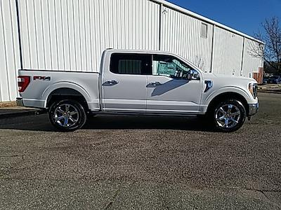 2021 Ford F-150 SuperCrew Cab 4x4, Pickup #NA36810 - photo 2