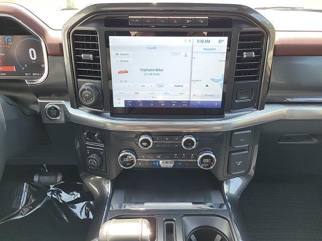 2021 Ford F-150 SuperCrew Cab 4x4, Pickup #NA36811 - photo 19