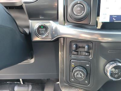 2021 Ford F-150 SuperCrew Cab 4x4, Pickup #NA36811 - photo 11