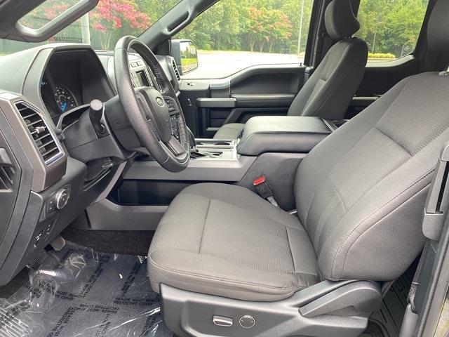 2016 Ford F-150 Super Cab 4x4, Pickup #NA36811A - photo 10