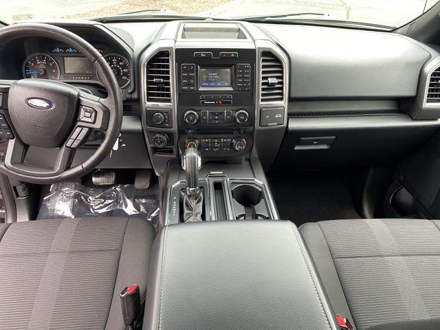 2016 Ford F-150 Super Cab 4x4, Pickup #NA36811A - photo 12
