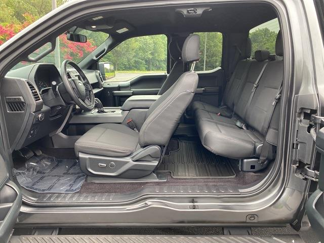 2016 Ford F-150 Super Cab 4x4, Pickup #NA36811A - photo 14