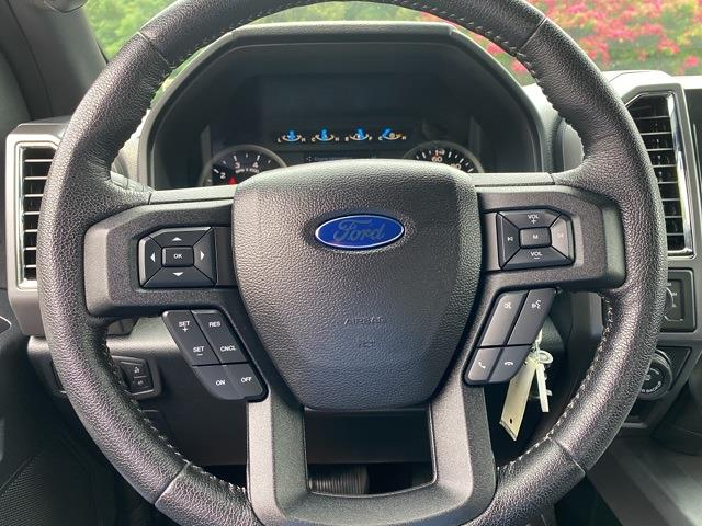 2016 Ford F-150 Super Cab 4x4, Pickup #NA36811A - photo 17