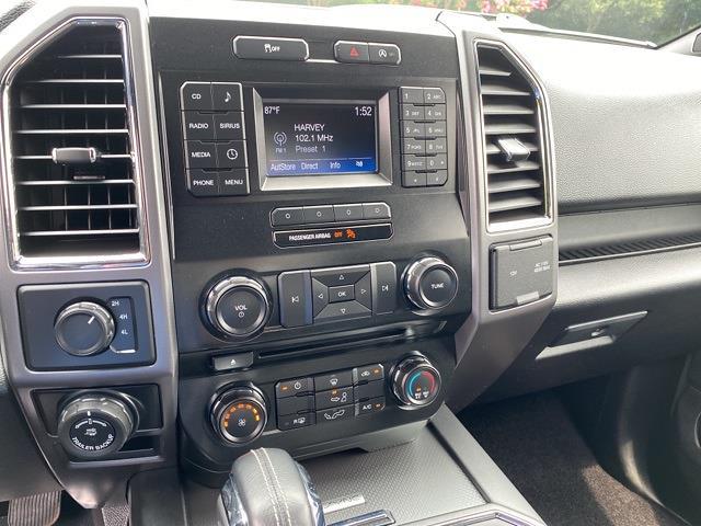 2016 Ford F-150 Super Cab 4x4, Pickup #NA36811A - photo 18