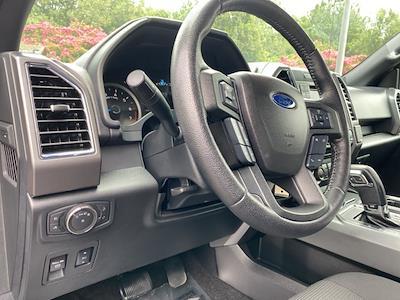 2016 Ford F-150 Super Cab 4x4, Pickup #NA36811A - photo 15
