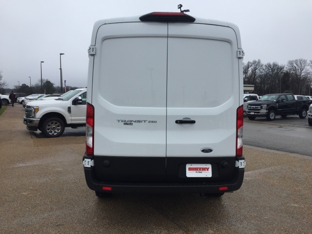 2020 Transit 250 Med Roof RWD, Empty Cargo Van #NA39173 - photo 7