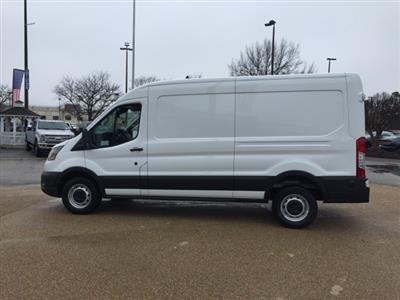 2020 Transit 250 Med Roof RWD, Empty Cargo Van #NA39173 - photo 5