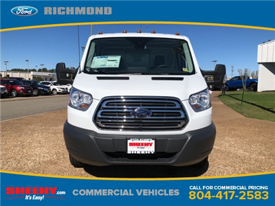 2018 Transit 350,  Reading Aluminum CSV Service Utility Van #NA39604 - photo 5
