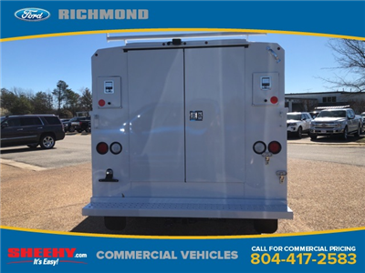 2018 Transit 350,  Reading Aluminum CSV Service Utility Van #NA39604 - photo 7