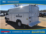 2018 Transit 350,  Reading Aluminum CSV Service Utility Van #NA39604 - photo 2