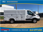 2018 Transit 350,  Reading Aluminum CSV Service Utility Van #NA39604 - photo 8