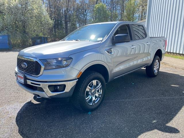 2020 Ford Ranger SuperCrew Cab 4x4, Pickup #NA41205 - photo 3