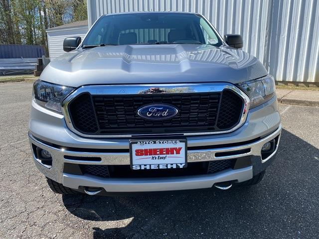 2020 Ford Ranger SuperCrew Cab 4x4, Pickup #NA41205 - photo 5