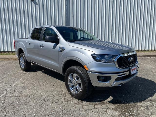 2020 Ford Ranger SuperCrew Cab 4x4, Pickup #NA41205 - photo 6