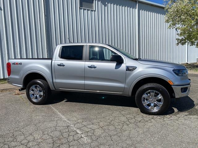 2020 Ford Ranger SuperCrew Cab 4x4, Pickup #NA41205 - photo 7