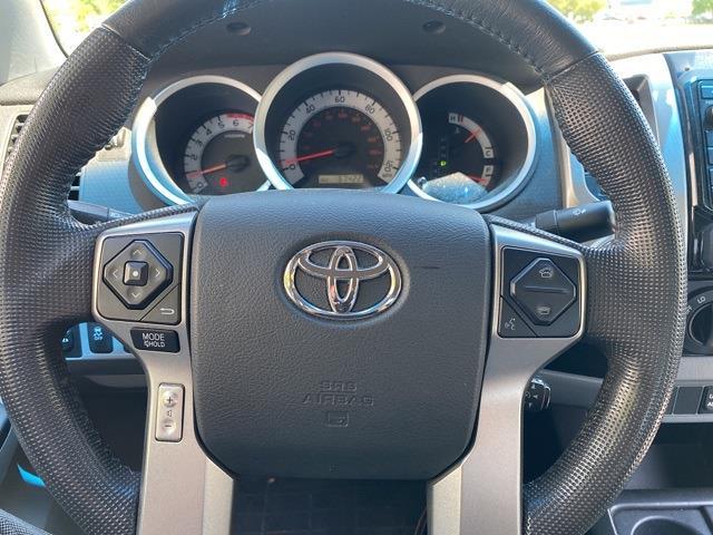 2014 Toyota Tacoma Extended Cab 4x4, Pickup #NA41205W - photo 19