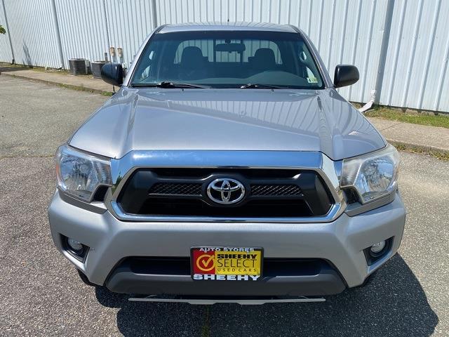 2014 Toyota Tacoma Extended Cab 4x4, Pickup #NA41205W - photo 3