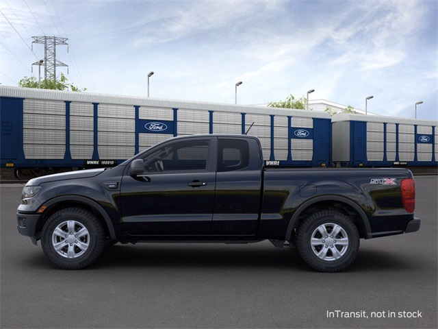 2020 Ford Ranger Super Cab 4x2, Pickup #NA41245 - photo 4