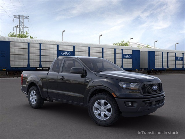 2020 Ford Ranger Super Cab 4x2, Pickup #NA41245 - photo 7