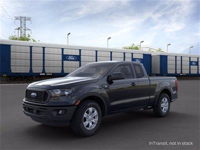 2020 Ford Ranger Super Cab 4x2, Pickup #NA41245 - photo 1