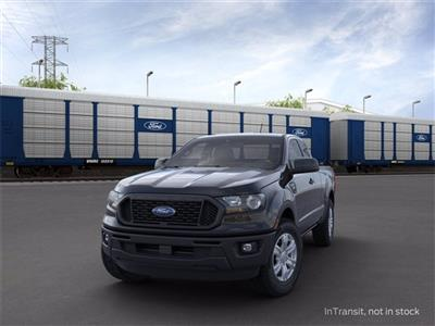 2020 Ford Ranger Super Cab 4x2, Pickup #NA41245 - photo 3