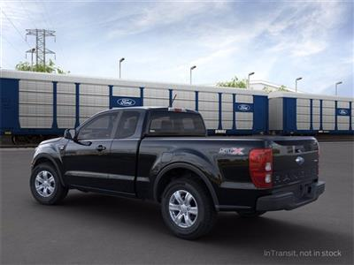 2020 Ford Ranger Super Cab 4x2, Pickup #NA41245 - photo 2