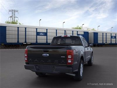 2020 Ford Ranger Super Cab 4x2, Pickup #NA41245 - photo 8