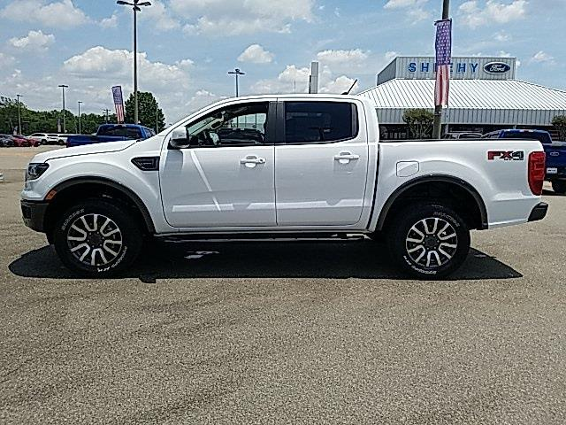 2020 Ford Ranger SuperCrew Cab 4x4, Pickup #NA41246 - photo 6