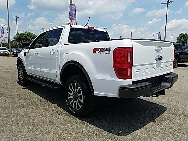 2020 Ford Ranger SuperCrew Cab 4x4, Pickup #NA41246 - photo 7