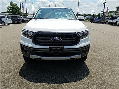 2020 Ford Ranger SuperCrew Cab 4x4, Pickup #NA41246 - photo 4