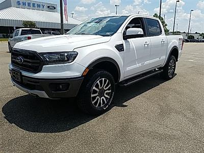 2020 Ford Ranger SuperCrew Cab 4x4, Pickup #NA41246 - photo 5