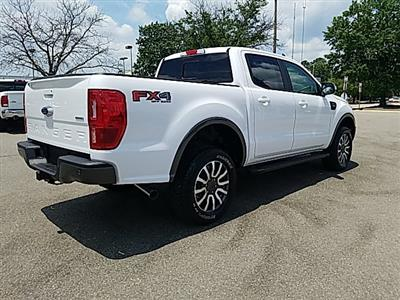 2020 Ford Ranger SuperCrew Cab 4x4, Pickup #NA41246 - photo 3