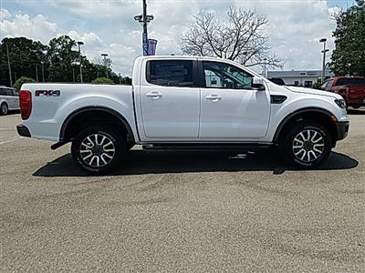 2020 Ford Ranger SuperCrew Cab 4x4, Pickup #NA41246 - photo 9