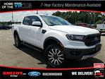 2020 Ford Ranger SuperCrew Cab 4x4, Pickup #NA41246 - photo 1