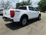 2020 Ford Ranger SuperCrew Cab 4x4, Pickup #NA41246 - photo 2