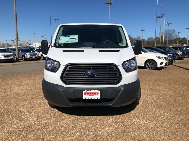 2018 Transit 150 Low Roof, Cargo Van #NA41428 - photo 3
