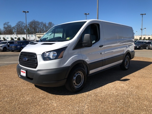 2018 Transit 150 Low Roof, Cargo Van #NA41428 - photo 4