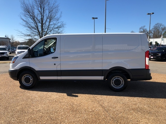 2018 Transit 150 Low Roof, Cargo Van #NA41428 - photo 5