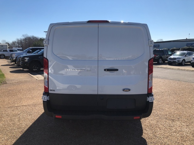 2018 Transit 150 Low Roof, Cargo Van #NA41428 - photo 7