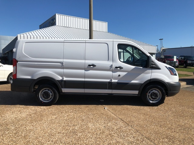 2018 Transit 150 Low Roof, Cargo Van #NA41428 - photo 9