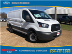 2018 Transit 150 Low Roof, Cargo Van #NA41428 - photo 1