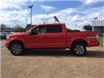 2018 F-150 SuperCrew Cab 4x4,  Pickup #NA42333 - photo 4