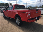 2018 F-150 SuperCrew Cab 4x4, Pickup #NA42333 - photo 5