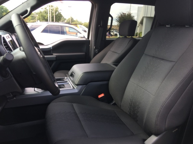 2018 F-150 SuperCrew Cab 4x4,  Pickup #NA42334 - photo 6