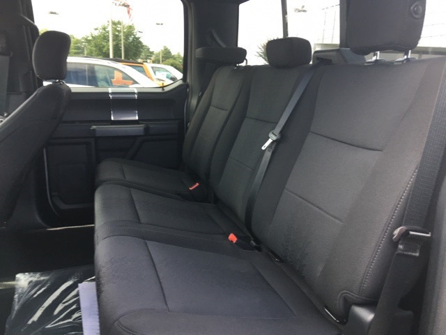 2018 F-150 SuperCrew Cab 4x4,  Pickup #NA42334 - photo 7