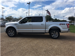 2018 F-150 SuperCrew Cab 4x4,  Pickup #NA42334 - photo 4