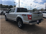 2018 F-150 SuperCrew Cab 4x4,  Pickup #NA42334 - photo 5