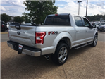 2018 F-150 SuperCrew Cab 4x4,  Pickup #NA42334 - photo 2