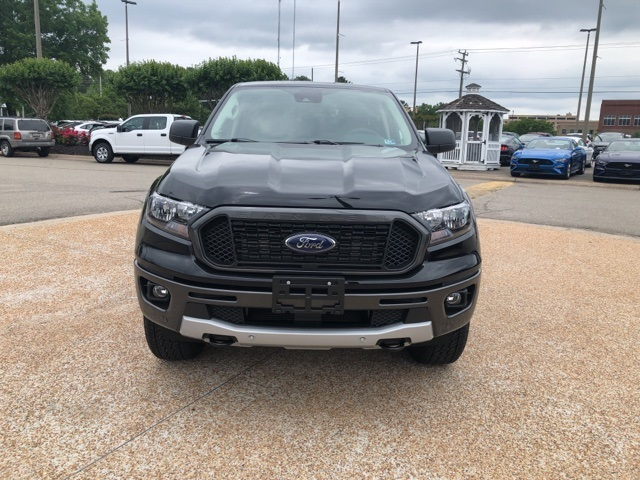 2019 Ranger SuperCrew Cab 4x4, Pickup #NA42397 - photo 3