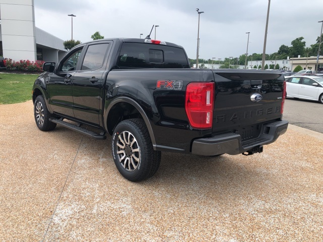 2019 Ranger SuperCrew Cab 4x4, Pickup #NA42397 - photo 6